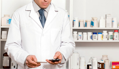 Pharmacists going mobile